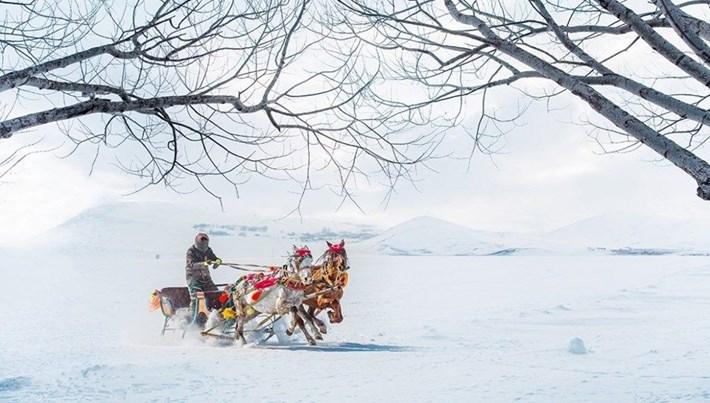 Türkiye'nin beyaz cennetleri (En güzel sömestr tatili rotaları)