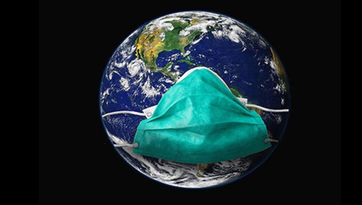 Dünya genelinde Covid-19 vaka sayısı 26 milyonu aştı