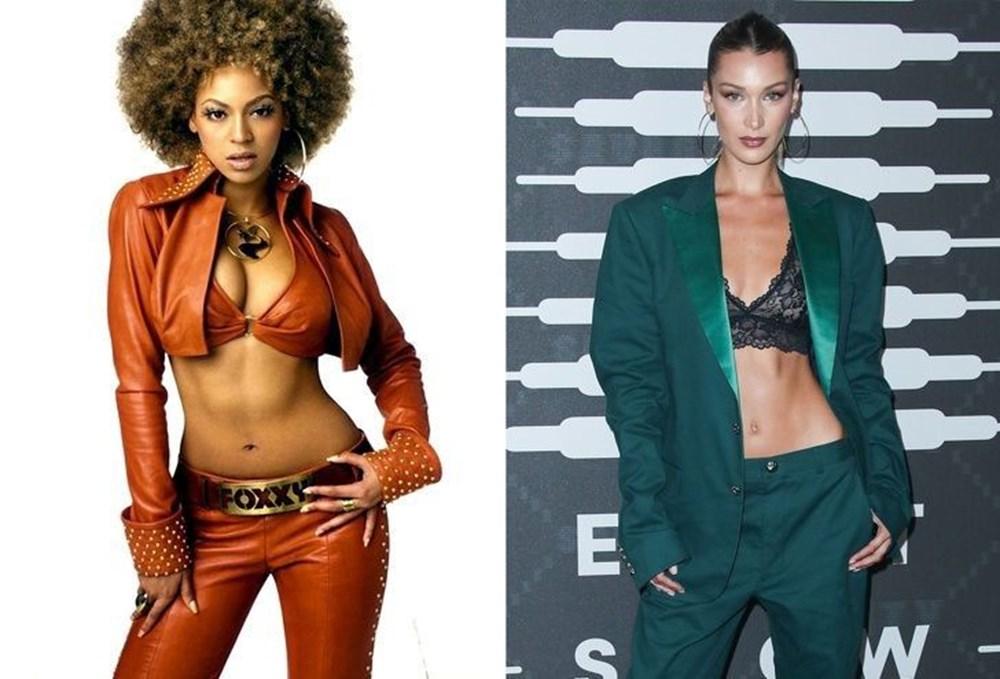 Yeniden moda olan 90'lar trendleri - 5