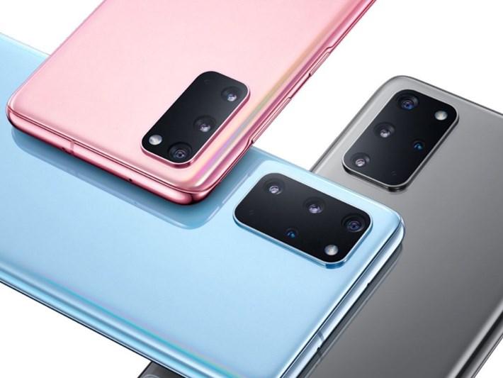 İşte Samsung Galaxy S20, S20 Plus ve S20 Ultra'nın özellikleri ve Türkiye fiyatları