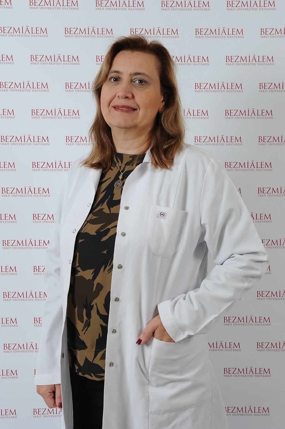 Prof. Dr. Özlem Su Küçük