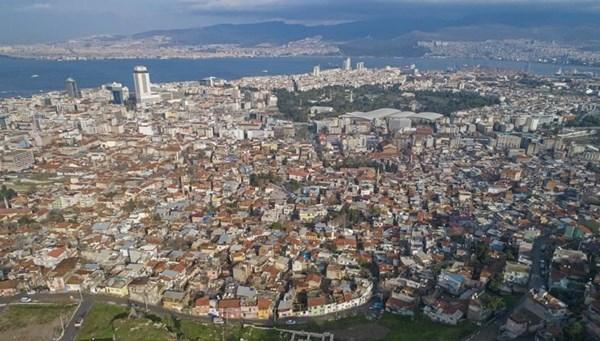 Deprem emlakta önceliği değiştirdi (Kiralarda yüzde 25'e varan artış)