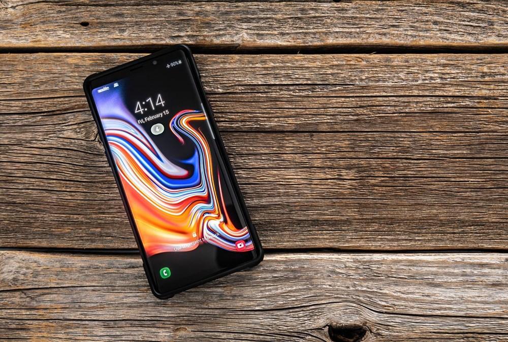 Android 12 güncellemesini alacak telefonlar - 8