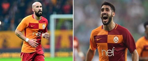 Son dakika haberi... Tolga Ciğerci ve Latovlevici Beşiktaş derbisinde yok