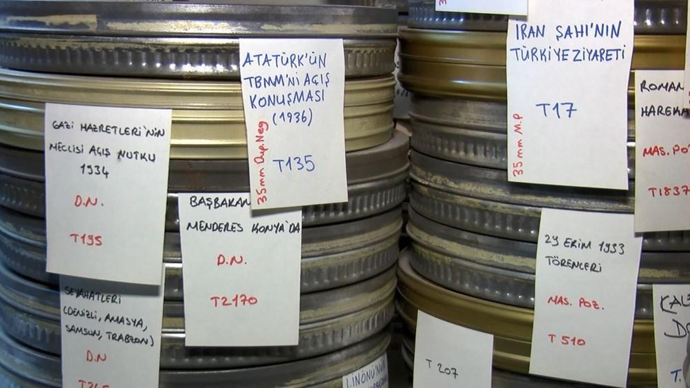 Uluslararası Türk Sinema Film Arşivi tehlike altında - 3