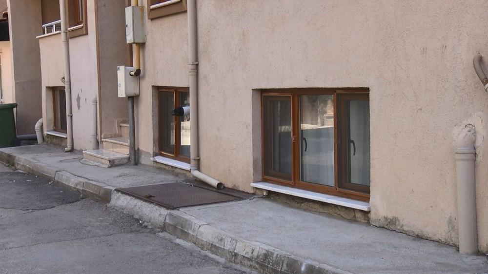 'Tosuncuk'un Bursa'daki evi görüntülendi - 5