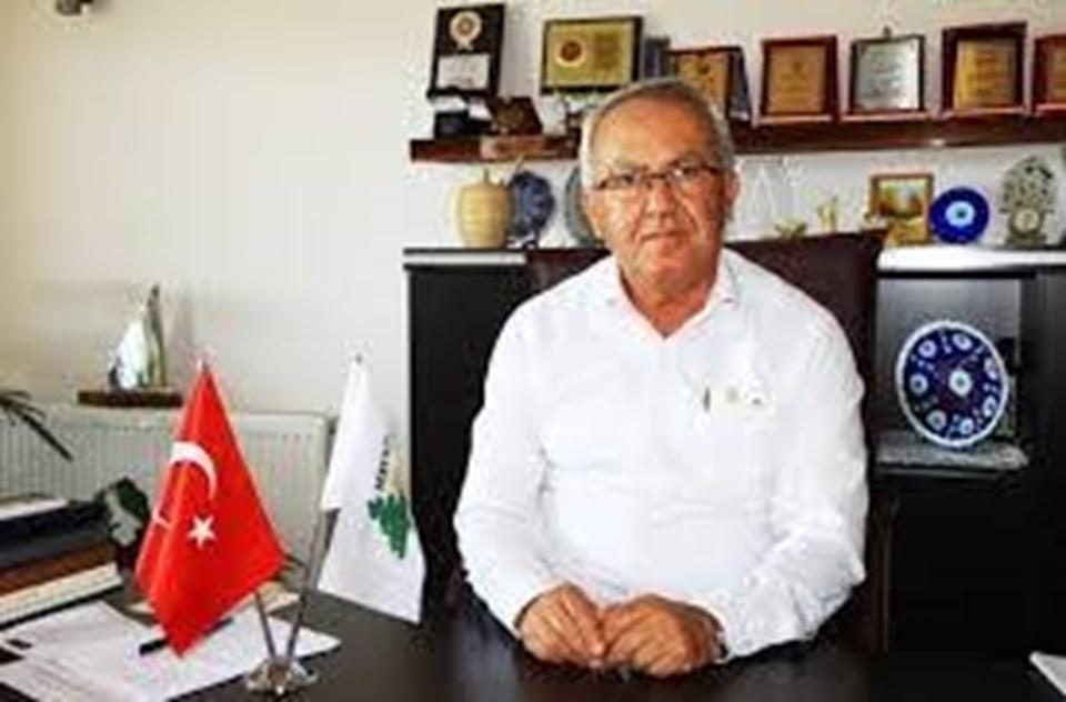 Türkiye Arıcılar Birliği Başkanı Ziya Şahin