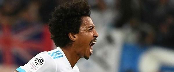 SON DAKİKA:Fenerbahçe Luiz Gustavo ile 3 yıllık sözleşme yaptı
