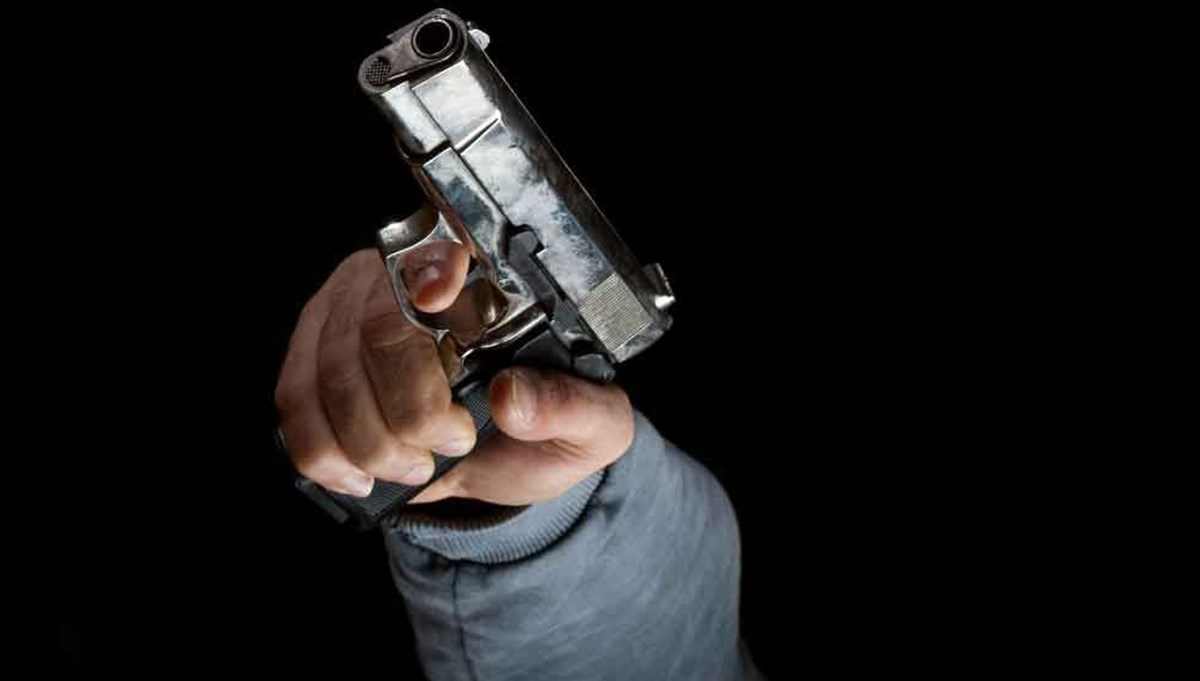 Antalya'daki silahlı saldırının 5 şüphelisi Eskişehir'de yakalandı