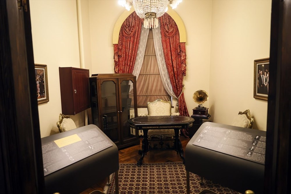 Yakın tarihin tanığı Cumhuriyet Müzesi 40 yıldır tarihseverleri ağırlıyor - 31