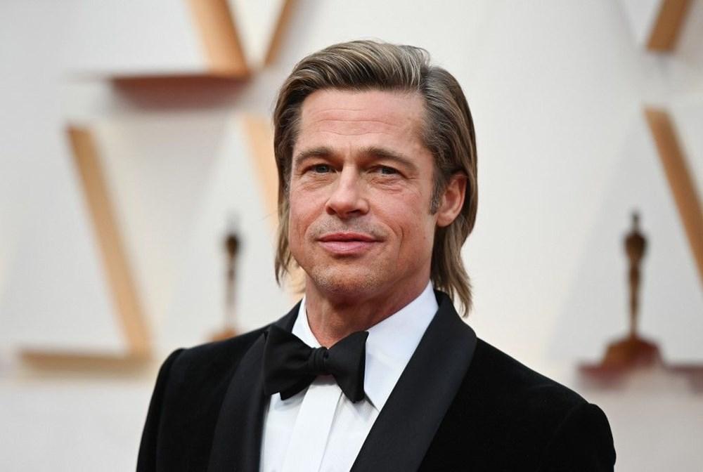 Brad Pitt'ten yeni film: Bullet Train - 6