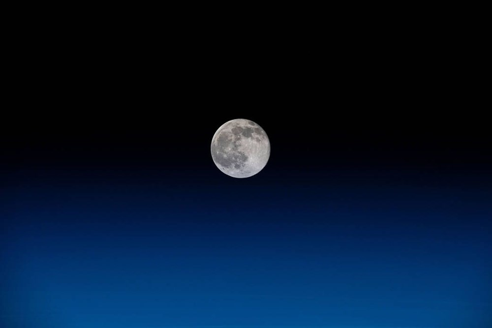 Ay'ın tarihini değiştiren keşif - 4