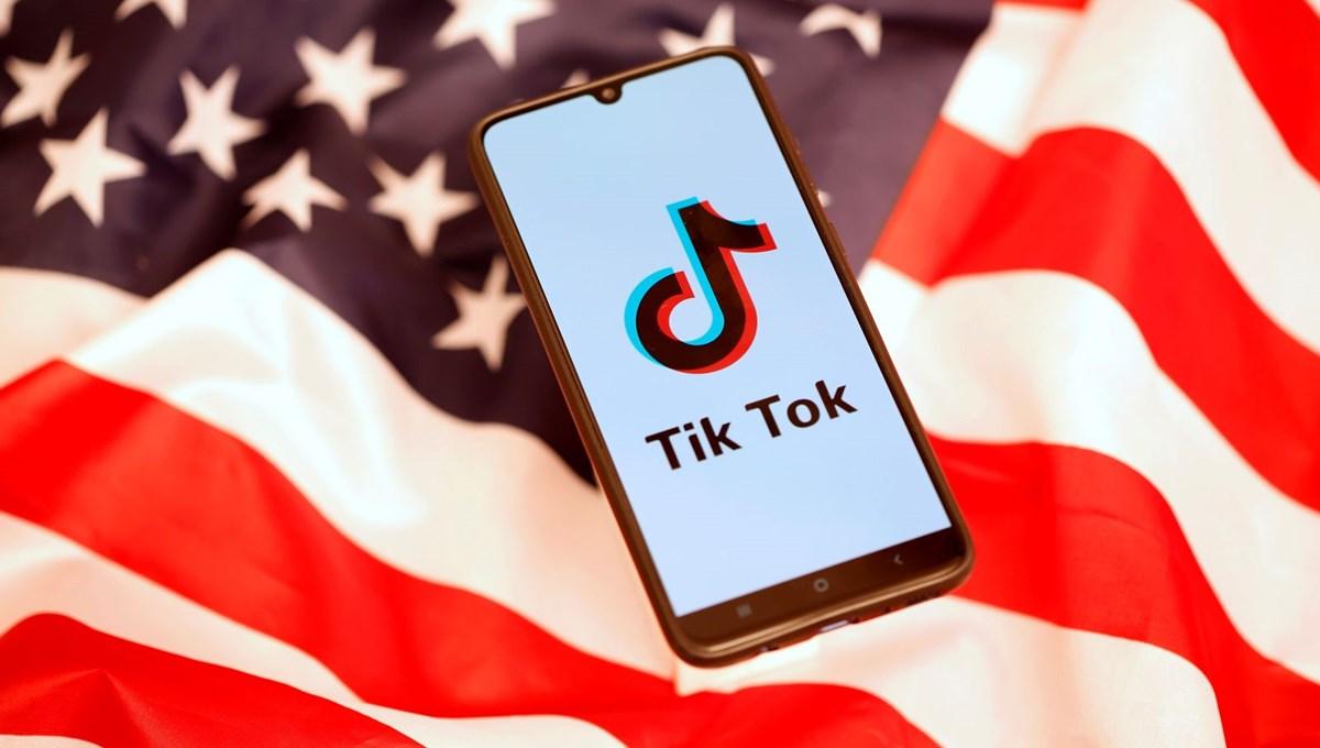 ABD'de hükümet çalışanlarına TikTok yasağı