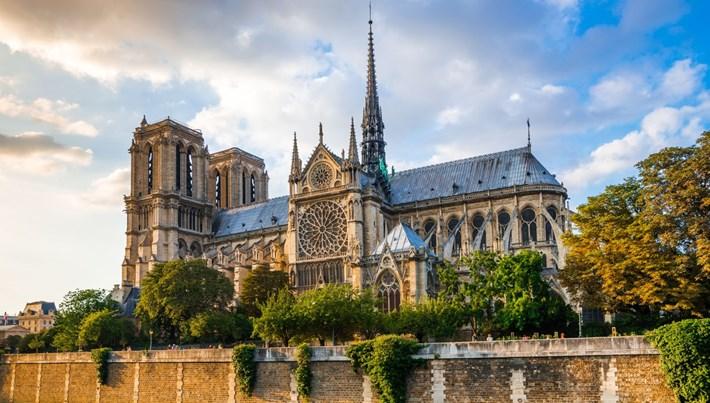 Dünya Anıtlar Fonu (WMF) 2020'de korunması gereken eserleri belirledi
