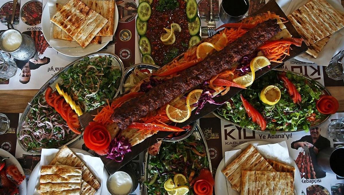 Adana mutfağının UNESCO Yaratıcı Şehirler Ağı yolunda