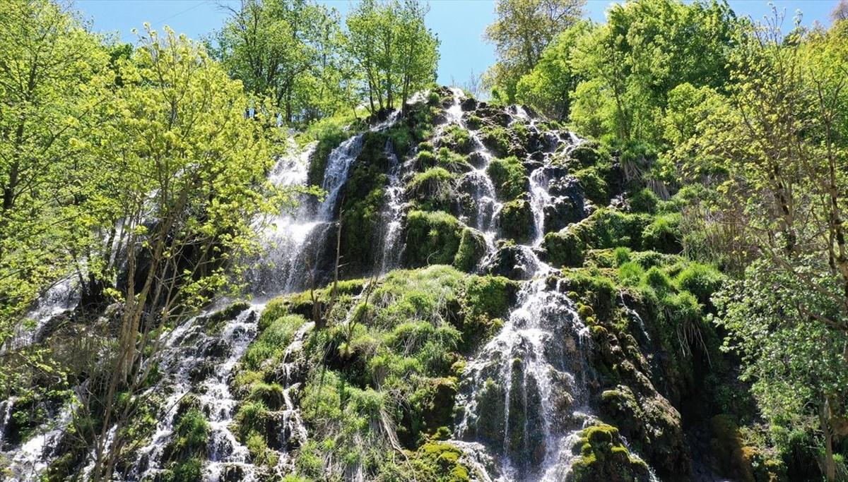 Giresun's natural beauty awaits its visitors