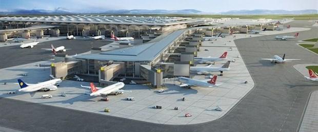 yeni hava limanı kargo ile ilgili görsel sonucu