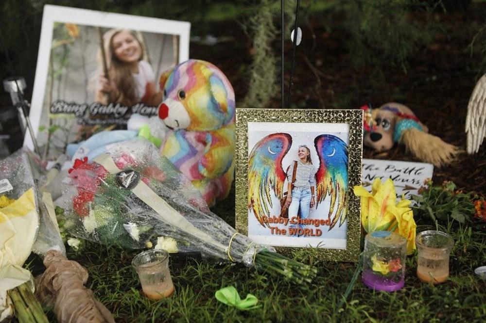 ABD'yi sarsan cinayet: Kayıp Youtuber Gabby Petito'nun cesedi bulundu - 11