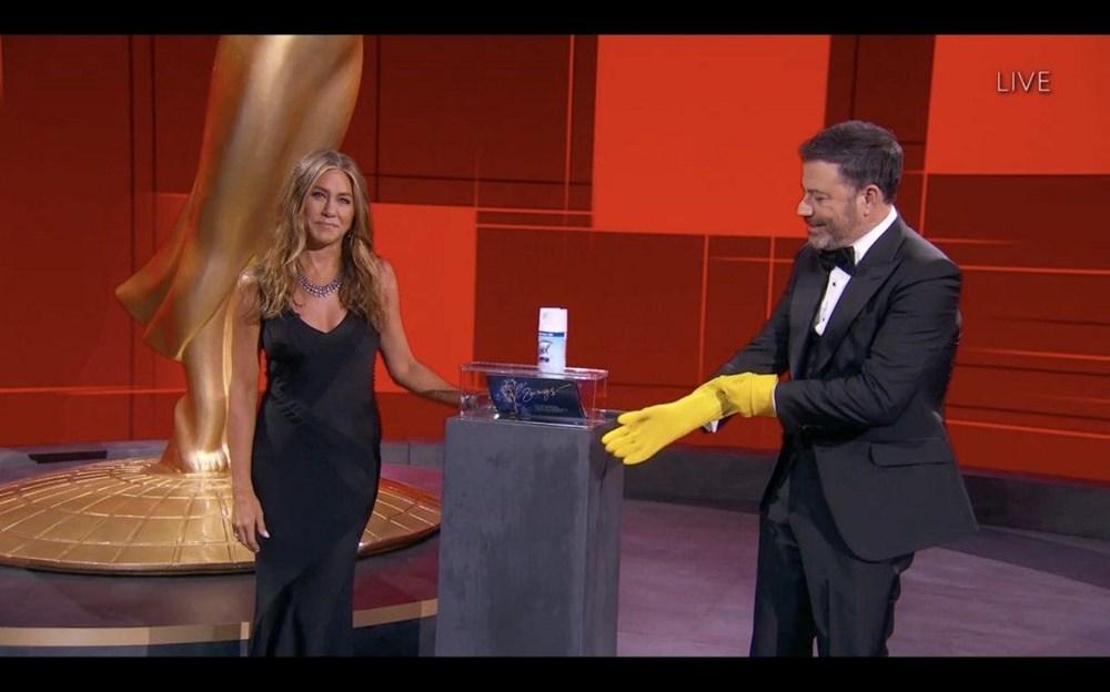 2020 Emmy Ödülleri'nin sahipleri belli oldu - 1