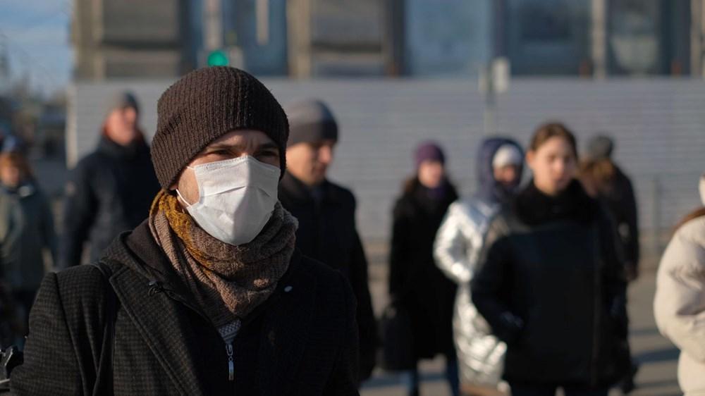 Prof. Dr. Tükek: Maskesiz hayat 2022'de başlar - 6