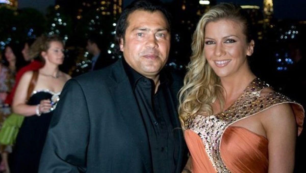 Ivana Sert ile eski eşi arasında nafaka krizi