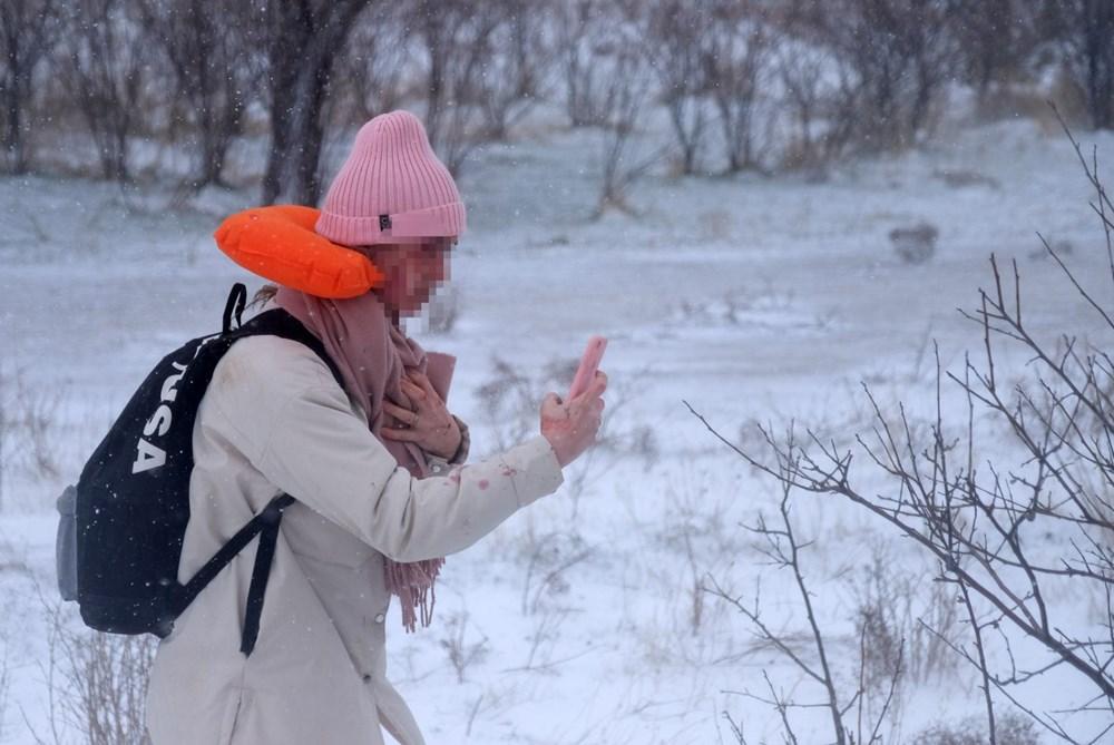 Konya'da 2 tur otobüsü devrildi: 1 Rus turist öldü, çok sayıda yaralı - 10