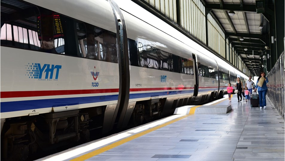BakanKaraismailoğlu: Ankara-Sivas hızlı treni haziranda hizmete giriyor