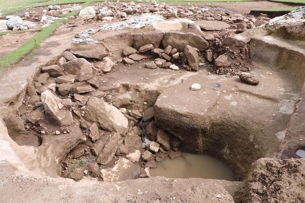 Şanlıurfa'da Göbeklitepe'den sonra Karahantepe heyecanı - 4