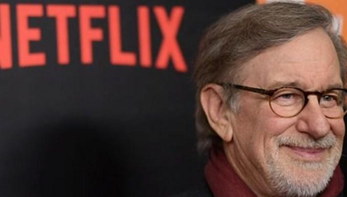Steven Spielberg'in Netflix'i Oscar'da engelleme planı devrede (Netflix'ten yanıt)