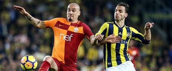 Galatasaray, Kadıköy'de yine hasret