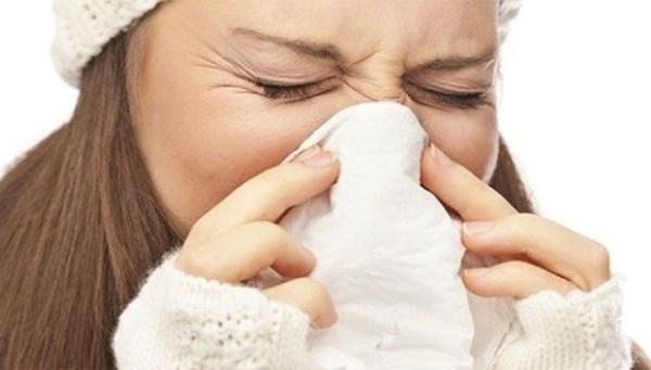 Sıcak hava grip vakalarını arttırdı (İstanbul'daki hastanelerde grip yoğunluğu yaşanıyor)