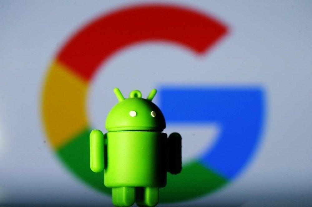 Binlerce Android ve iOS uygulaması bilgilerinizi sızdırıyor - 4