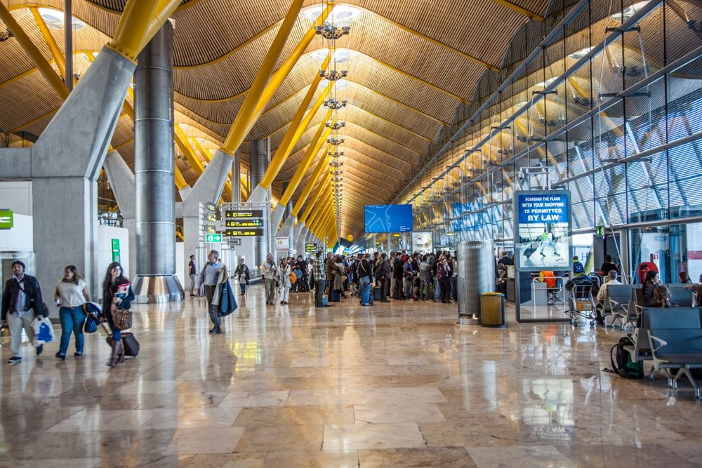Dünyanın en iyi havalimanları: İstanbul Havalimanı 85 sıra yükseldi, en gelişmiş havalimanı seçildi - 20