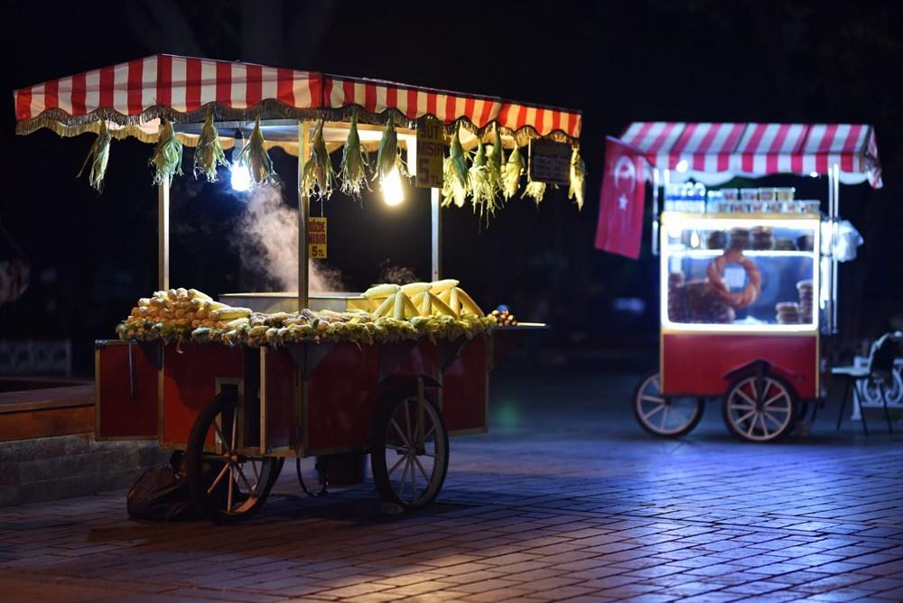 Türkiye'nin en popüler 10 sokak yemeği - 1