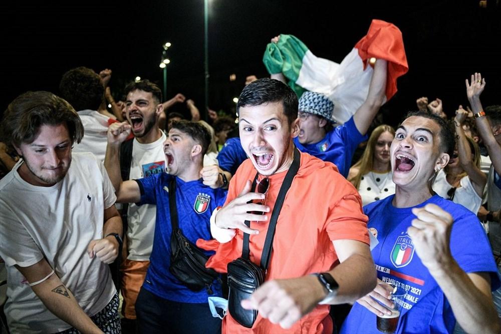 İtalya'da şampiyonluk coşkusu - 25