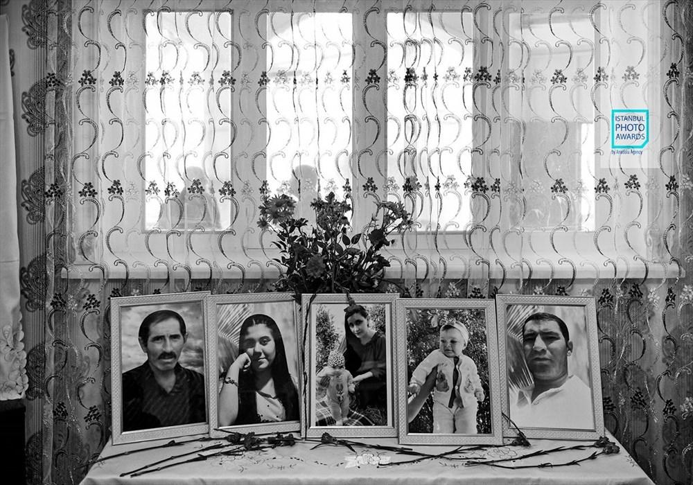 Istanbul Photo Awards 2021 kazananları açıklandı - 17