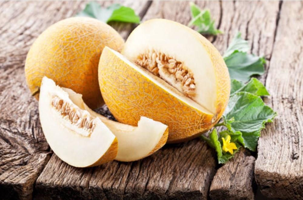 Meyve ve sebzeler hangi vitaminleri içeriyor? (Meyve ve sebzelerin besin değerleri) - 16