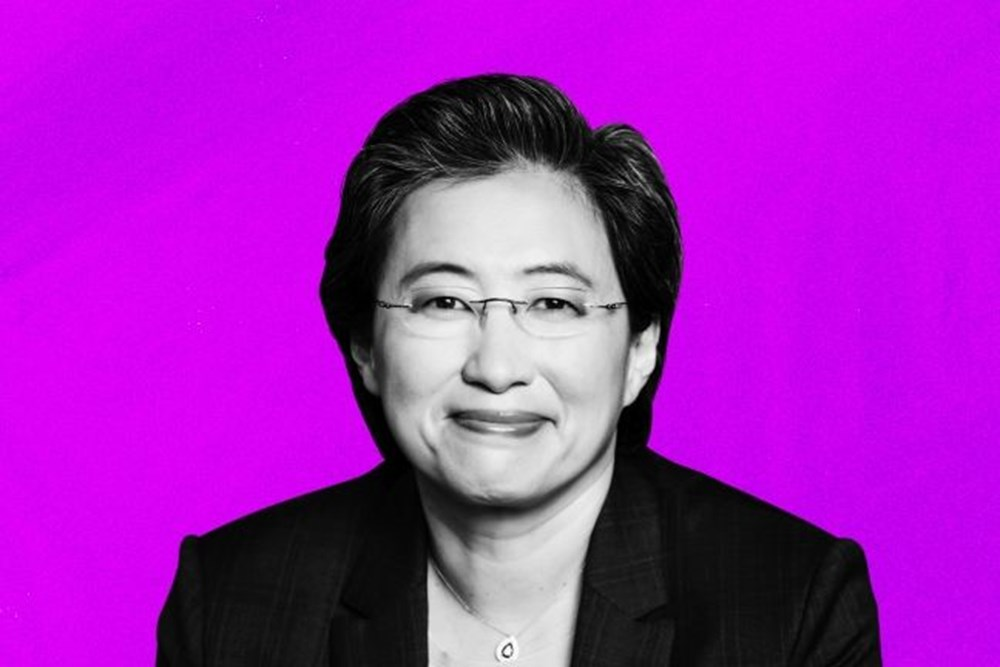 Fortune, dünyanın en güçlü 50 kadınını açıkladı - 31