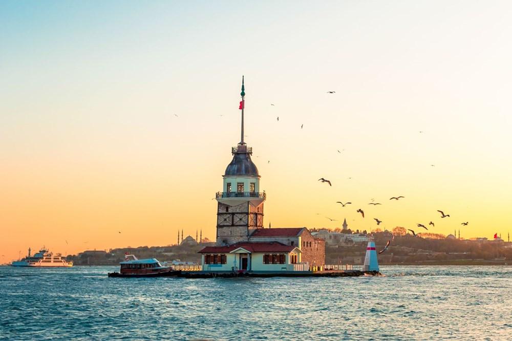 Yeni normalde şehrini baştan keşfet: İstanbul'un en Instagram'lık yerleri - 11