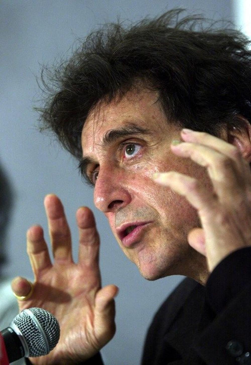 81. doğum gününde 81 fotoğrafla Al Pacino - 39