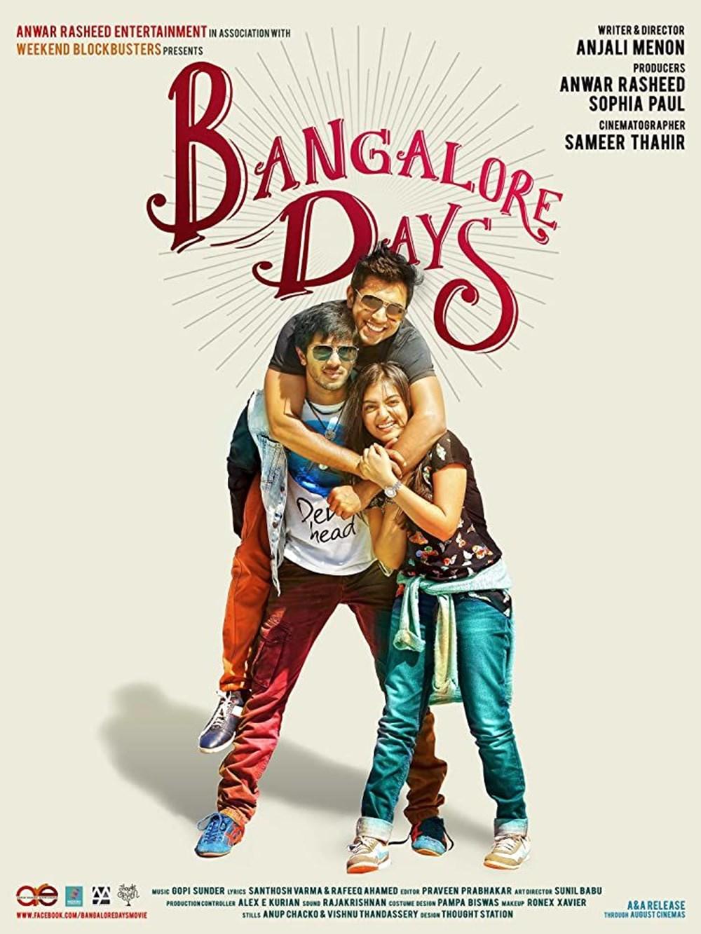En iyi Hint filmleri - IMDb verileri (Bollywood sineması) - 7