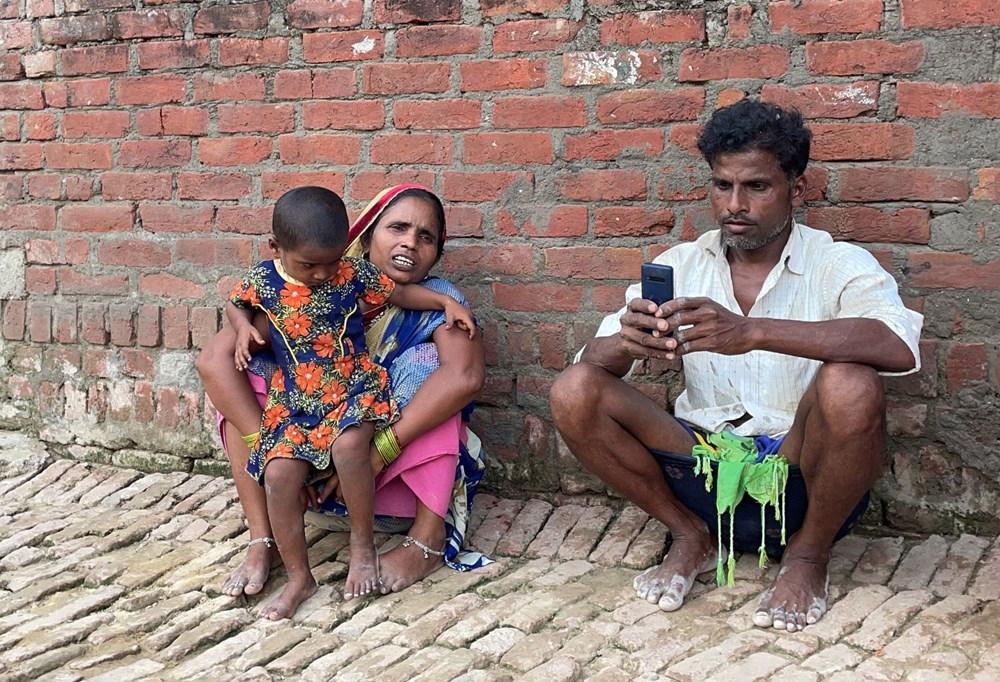 Hindistan'da binlerce kişiye Covid-19 aşısı yerine tuzlu su enjekte edildi - 6