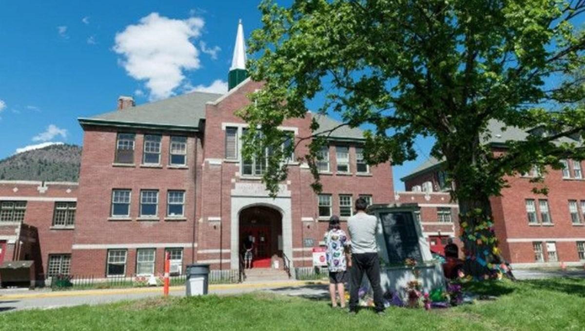 Kanada'da toplu çocuk mezarları: 160 isimsiz mezar daha bulundu