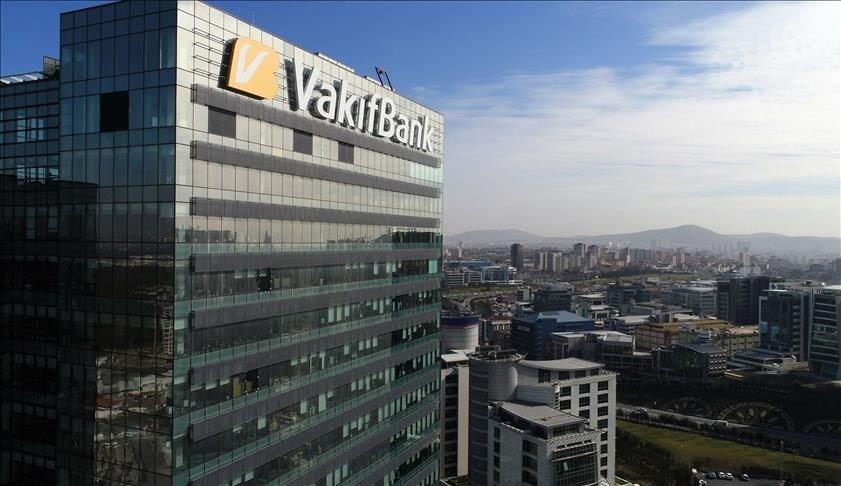 VakıfBank, Türkiye'nin en büyük ikinci bankası oldu