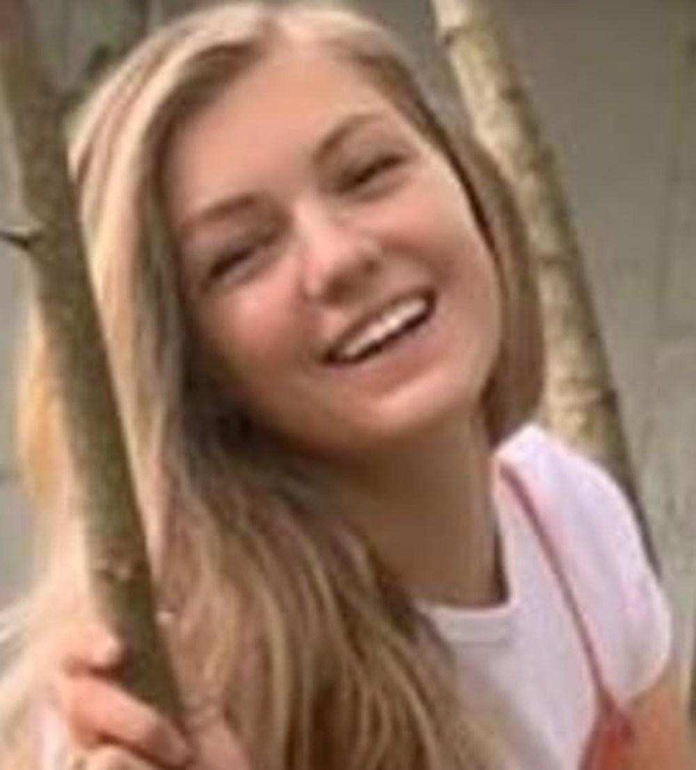 ABD'yi sarsan cinayet: Kayıp Youtuber Gabby Petito'nun cesedi bulundu - 7