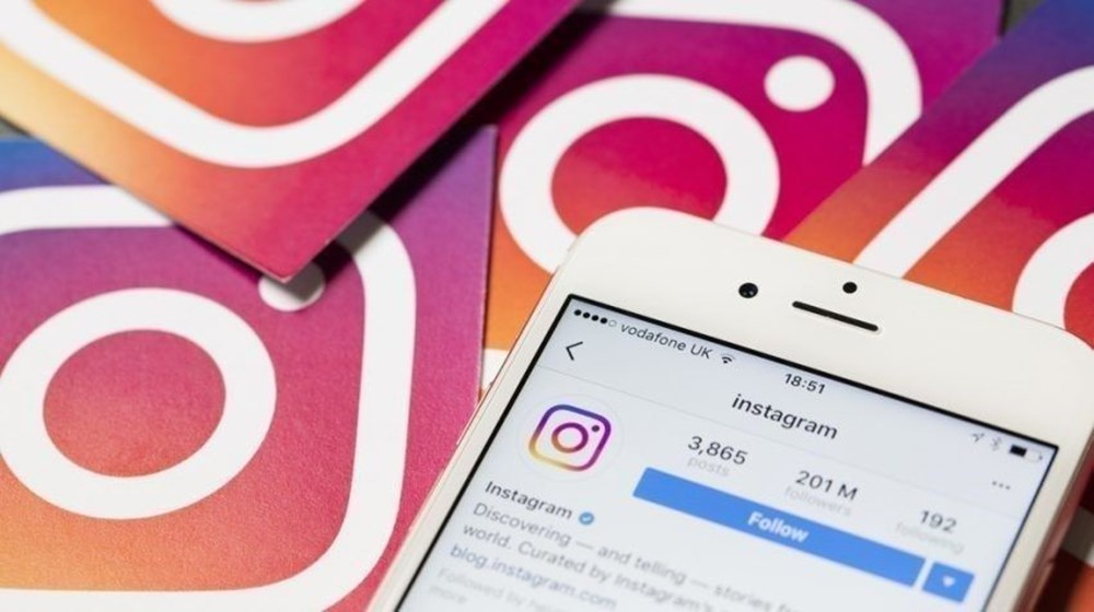 Instagram'da 'QR kod' dönemi! İşte adım adım yapmanız gerekenler - 2