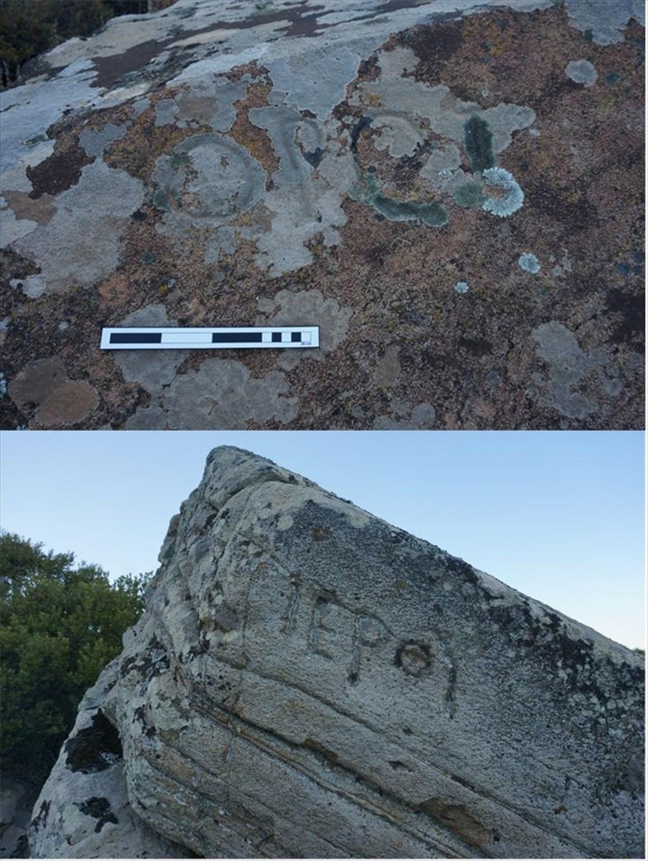 Urla'da 2 bin 500 yıl öncesine ait Afrodit Tapınağı kalıntıları bulundu - 5