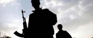 Başına 1 milyon lira ödül konulan terörist öldürüldü