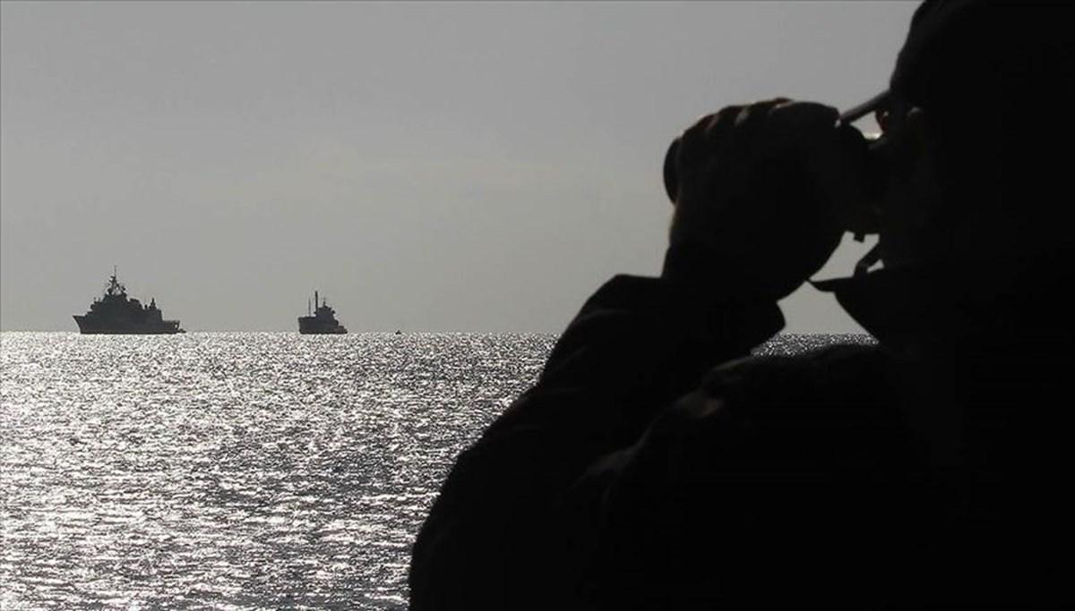 SON DAKİKA HABERİ... Ege'de NAVTEX gerilimi: Girersen müdahale edilecek
