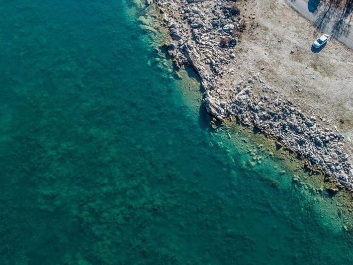 Göllerde susuzluk alarmı (Su seviye kaybı yüzde 60'a yaklaştı)